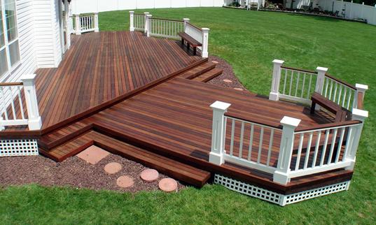 bruno deck